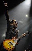 Lenny Kravitz se chystá znovu do Prahy! V červnu vystoupí v pražské O2 areně