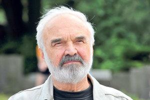 Zdeněk Svěrák slaví 80! Pošlete mu blahopřání