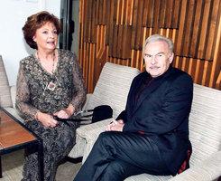 54 let manželství Munzara s Hlaváčovou: Poslední roky obětoval jejím depresím a těžké nemoci!