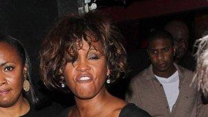 Whitney Houston (†48): Divoký večírek před smrtí