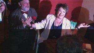 Rozjetá Bohdalová: Cigárko, pivo a bouřlivý zpěv s kapelou