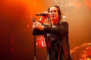 Poslední koncert Ozzyho Osbourna s Black Sabbath: S fanoušky se rozloučí dnes v Praze!