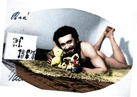 9 let od smrti Matušky. StB o jeho sexuálním životě: Orgie ve čtyřech a poměr s příživnicí
