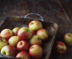 Nevíte, co s padanými jablky? Přinášíme ověřené tipy a recepty!