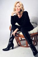 Hvězda Tváře Kateřina Brožová: Buď mě berte, jaká jsem, nebo nechte být!