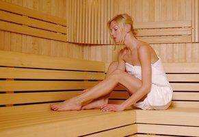 Skvělá postava bez námahy? Dopřejte si saunu!