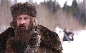 Rasputin Depardieu: Miluji Putina a učím se rusky!