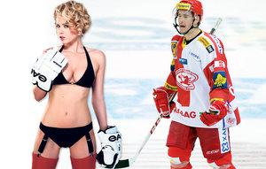 Veronika Červenka o životě hokejové manželky v Rusku: Místní jsou fajn, ale trochu panovační