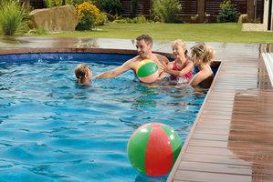 Jak si vybrat bazén?