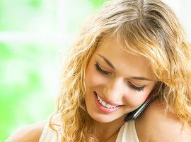 I s předplacenou kartou teď můžete volat neomezeně a bez starostí