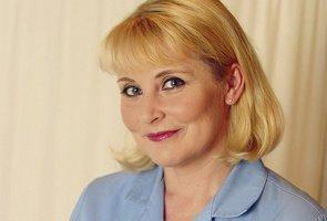 Veronika Gajerová (50): Za nevěru jsem Petrovi i Tereze Kostkové vděčná
