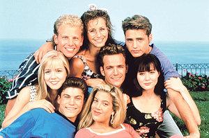 Dylana zabila mrtvice! Co další hvězdy z Beverly Hills 90210? Rozvody i nepovedené plastiky