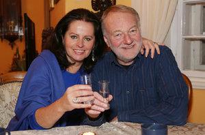 Šok pro Luďka Sobotu: Na výročí s manželkou se dozvěděl o dítěti!