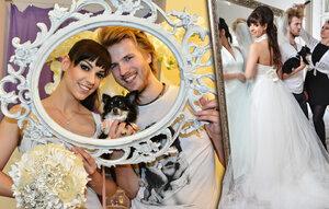 Když dva se rádi mají... Marta Ondráčková ze Snídaně s Novou se vdává