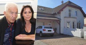 Heidi Janků (54) po smrti manžela Ivo Pavlíka (†84): Co bude s vilou za 13,5 milionu?!