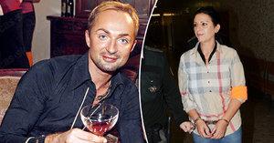 Mojsejová měla ve vazbě vzácnou návštěvu. Přišel za ní Versace!
