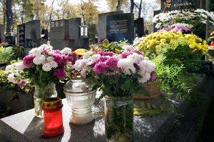 Dušičkový speciál: 7 kroků, jak zajistit pohřeb