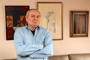 Autor Sladkého mámení Vladimír Poštulka (†76): Zemřel dva dny po narozeninách