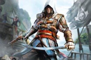 Assassin's Creed vyplul do pirátských vod: Čtvrtý díl Black Flag je vrcholem série!