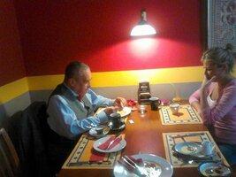 Schwarzenberg s ramlicí na večeři: Kníže si dal afrodisiakum!