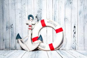 Zahřejte se pravým námořnickým grogem