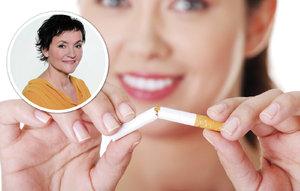expert eskorty kouření