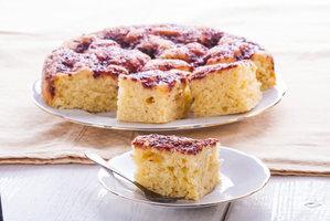 Nejlepší tvarohové dezerty: Řezy, bábovka i koláč!