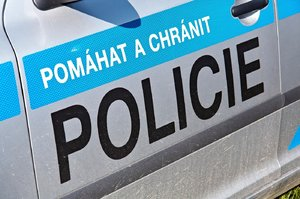 Policie pátrala po čtrnáctileté dívce z Klatovska
