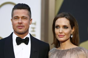 Angelina Jolie je rozhodnutá: Svatba s Bradem Pittem bude!
