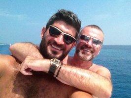 George Michael: Rozchod s milencem chtěl dlouho před smrtí! Neuměl říct ne sexu ani drogám