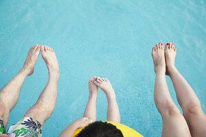 Postrach z koupališť: 5 rad, jak v létě předejít plísni nehtů!