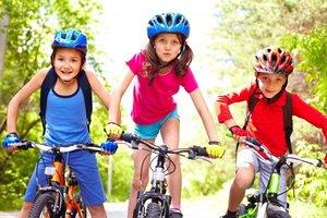 Pořizujete dítěti kolo? Osm tipů, jak vybrat správně!