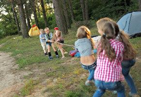 5 tipů, jak vybrat dětský tábor