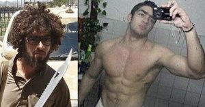 Nová tvář islamistických radikálů?! Mladík přezdívaný Hipster džihádu!