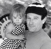 Williamsova dcera tweetuje jen pár hodin po smrti svého otce