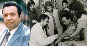 29 let od smrti Menšíka: Lékařka popsala tragický konec! Herec krvácel a dusil se!