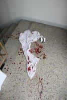 Muž z Olomoucka se na návštěvě pokusil zabít svou partnerku: Vraždě zabránila kamarádka