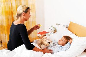 5 tipů, jak  otužovat děti