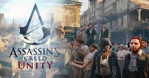 Assassin's Creed Unity je historická výprava plná plíživé akce i technických chyb