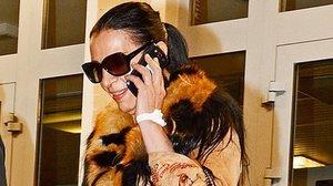 Bývalá milionářka Mojsejová opět nedorazila k soudu. Dostala pokutu