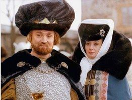 Král z Tří oříšků pro Popelku Rolf Hoppe (86): Bojuje o život! Zrušil i setkání s Trávníčkem