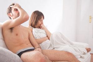 Zeptaly jsme se mužů: Co vás zaručeně odradí od sexu?