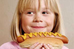 Metráčkové: děti, které váží příliš mnoho. Mohou za to rodiče?