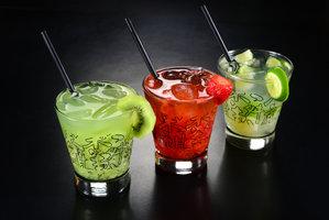 Tip na sobotní party:        Tři vychytané koktejly