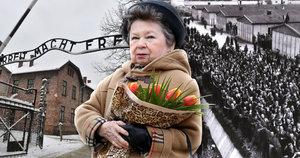Tajemství Aťky Janouškové: Gestapo jí odtáhlo rodiče do koncentráku!
