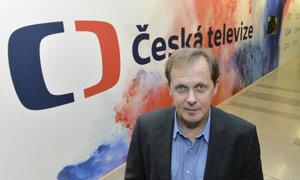 Poplatky za televizi budou platit všichni?! Šéf ČT chce změnu kvůli vysílání na internetu