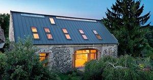 Střešní krytiny: Plechová střecha – ano, či ne?