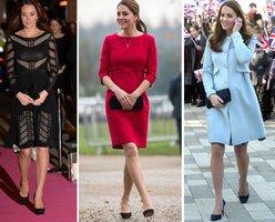Módní styl Kate Middleton: Oblečte se jako ona za pár stovek