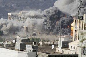 12 Čechů v Jemenu bojuje o život: Ministerstvo se je snaží zachránit