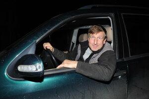Václav Vydra:  Pokaždé si jízdu autem užiju!